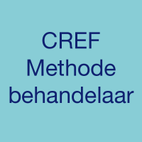 CREF Behandelaar