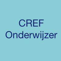 CREF Onderwijzer