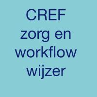 Zorg en workflowwijzer